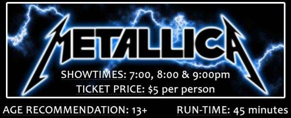 Laser Metallica