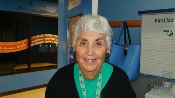 Marlene D.