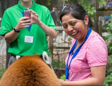 Zoo Trek DSC_7430